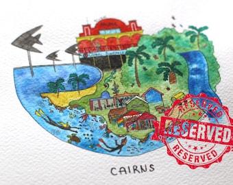 CAIRNS ISLAND