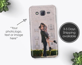 Custom Samsung Galaxy J5 case | Samsung J5 case | custom photo case | personalized Galaxy J5 case | Galaxy J5 case | J5 back cover