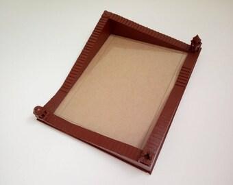 Escher frame