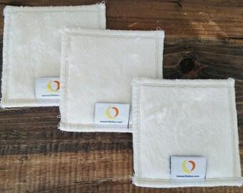 Organic Hemp Washcloth