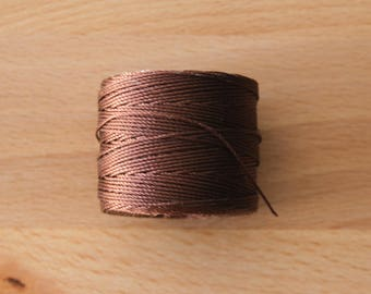 S-lon Cord - 77 yards (70.4m) per reel - Three colours to choose.