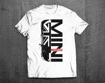 Mini cooper shirts, Mini t shirts, mini cooper t shirts, british racing shirts, mini cars shirts, cars tshirts, men t shirts, women t shirts