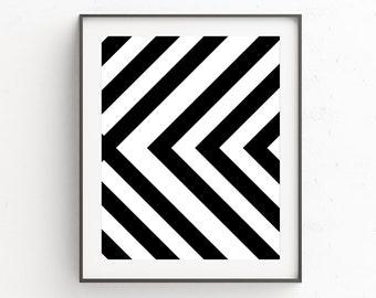 Modern Art, Contemporary Art, Art Work, Black and White Art, Art Prints, Artwork, Wall Decorations, Wall Art Decor, Black Art, Wall Pictures