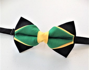 Jamaican bow tie