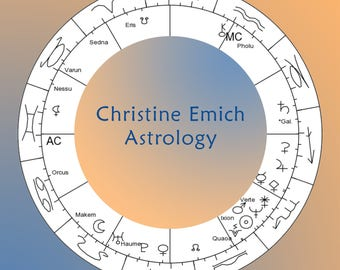 Astrology Reading, 30 Minutes