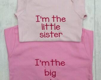 Sibling T Shirts
