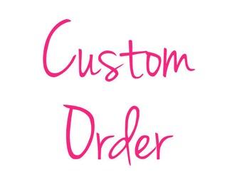 Custom Valhalla Tumbler