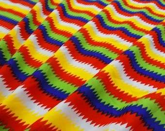 """Dressmaking Fabric Cotton Fabric For Sewing Designer 42"""" Wide Cotton Fabric Stripe Print Sew Craft Cousin Pillow Cover By The Yard ZBC6460"""