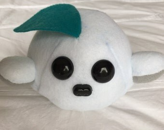 meepmeep - cute, quirky, handmade soft toy / plushie