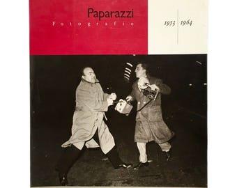 Paparazzi Fotografie, 1953-1964.