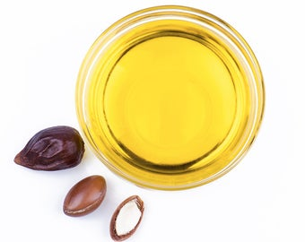 Organic Argan Oil- 4oz