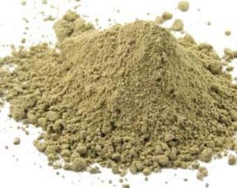 Organic Bladderwrack Powder- 6 oz net wt
