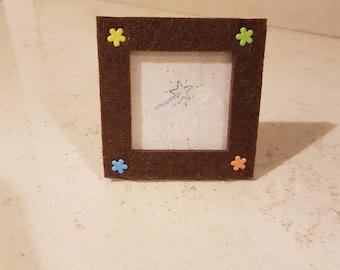 Frames for photographs
