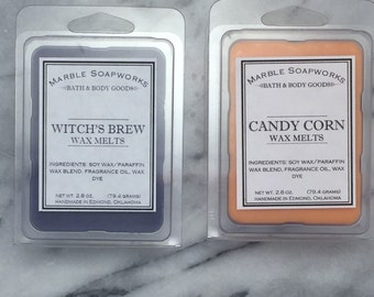 Wax Melts - choice of fragrance