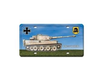 V1 Tiger Tank