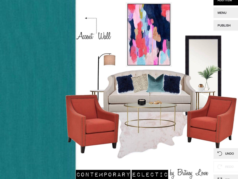 Styling Living Room Virtual Interior Design Living Room Living Room Styling Living