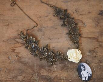 Big customizable necklace