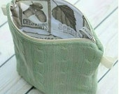 Single Skein Sweater Bag