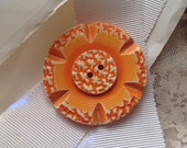Large Vintage Wild Button...