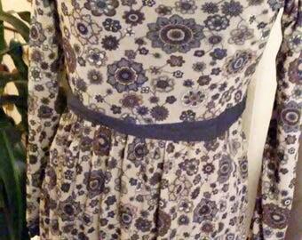 Vintage Italian Dress is Adorable