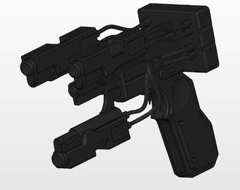 Gantz y-gun