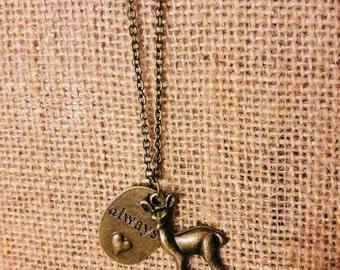 Patronus chain