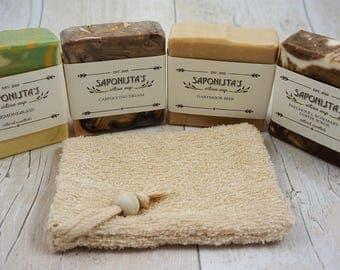 Men's Shower Soap Set
