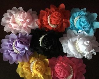 Flower Cluster (8 Colors)
