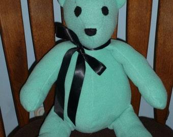 Fleece Teddy Bear