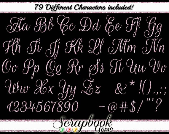purple glitter letters numbers digital clipart 79 high pink glitter letters amp numbers digital clipart 79 high 209
