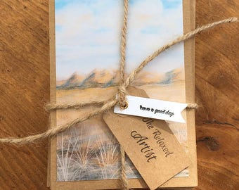 Greeting Cards - Variety