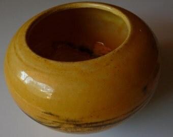 Vintage - HAK - Herman Kahler Art Vase - Denmark