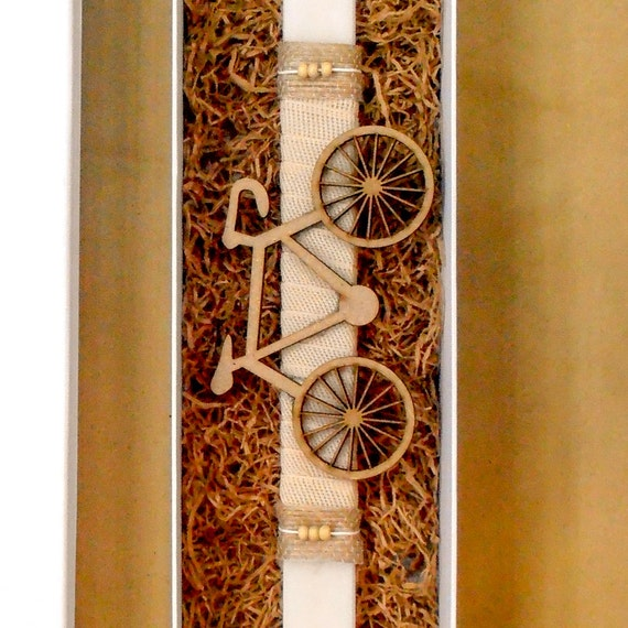 Easter candle classic bicycle wooden ornament greek easter like this item negle Gallery