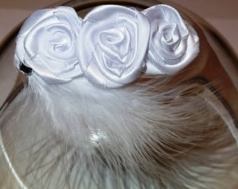"3.5"" Unique Beautiful Hair Bow"