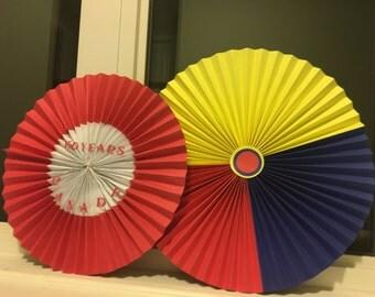Pomwheel 3 sizes