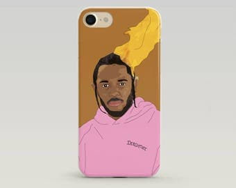 Kendrick Lamar Damn, Stay Humble, New Album Kendrick Lamar, Kendrick Lamar IPhone Case, Kendrick Lamar New Video,  Popculture, iPhone Cases