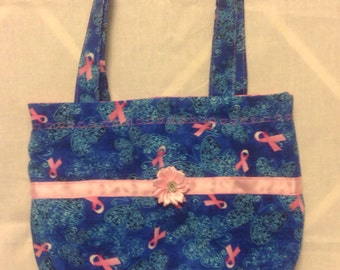 Little Bling Bag for a Cause