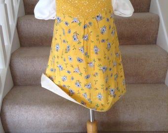 Girls cute koala dress, toddlers Koala Dress,  handmade Koala pinafore dress, Koala Dress age 2-3 yrs