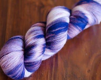 Magnolia – Paso Doble – Merino/silk lace yarn
