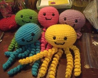 Friendly Jellyfish