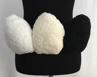 Sheep Tails