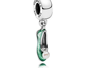 Tinker Bell Shoe Charm by PANDORA