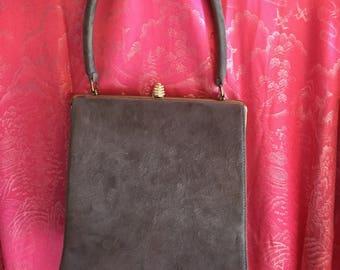 Theodor California 1950s Handbag