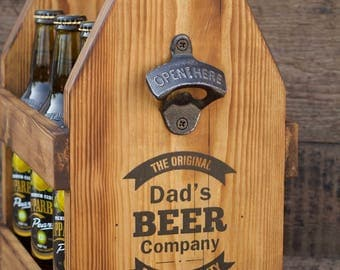 Great Gift Beer Carrier