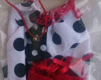 Ffk doll Outfit- doll clothes