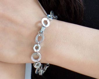 Bracelet - Industrial Style