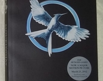 The Hunger Games Series (Book 3)  Mocking Jay