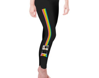 Instant Rainbow Women's Leggings