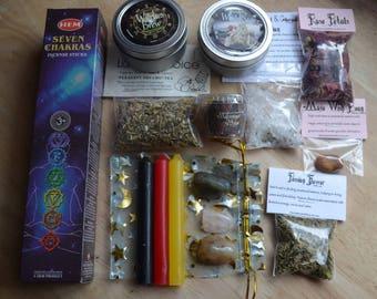 Goddess Gift Set