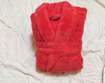 cozy soft bathrobes